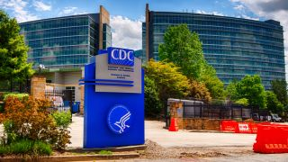 CDC facility from the outside