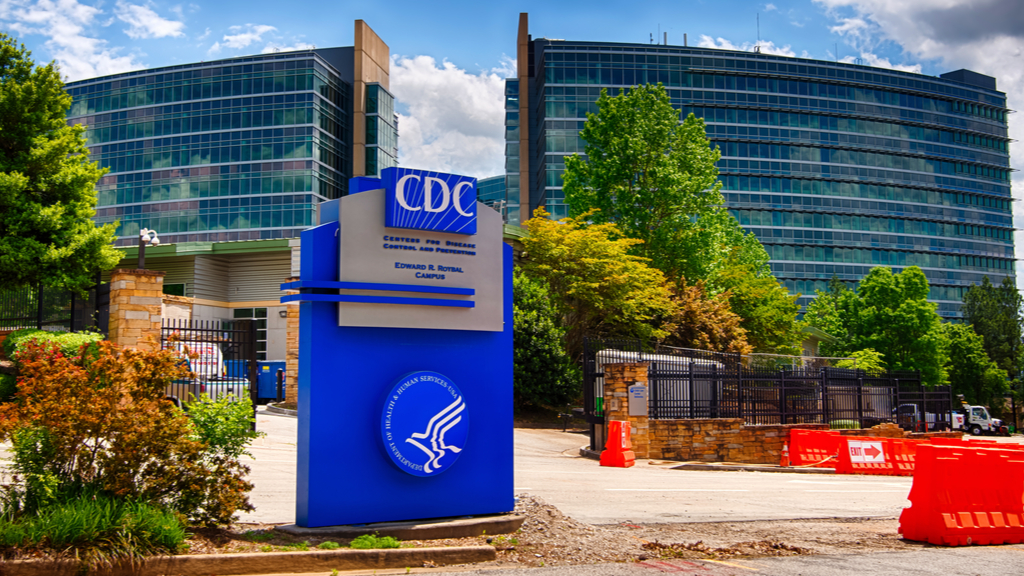 university of chicago center for disease control