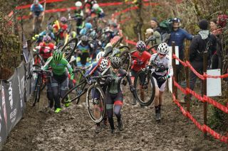 USA Cycling Cyclo-cross Nationals