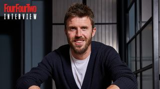 Michael Carrick FourFourTwo