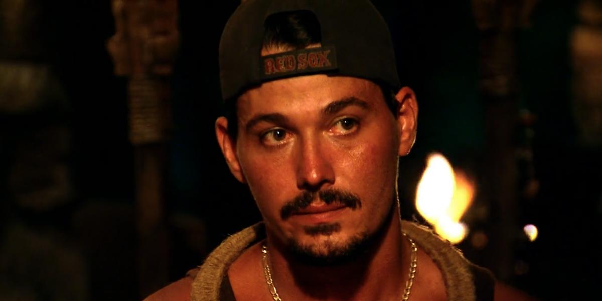 Boston Rob in Survivor: Redemption Island