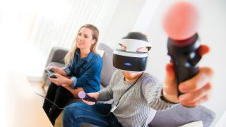 The best VR games and apps for kids and teens | TechRadar