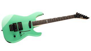 ESP LTD Mirage Deluxe '87 electric guitar