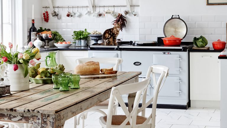 ways to use a range cooker
