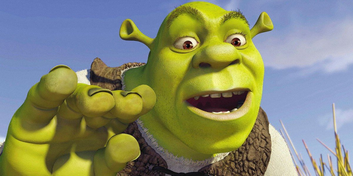 What The Shrek Cast Is Doing Now Cinemablend
