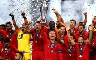 Cristiano Ronaldo may be on the verge of international immortality for Portugal, but not everyone thinks the 36-year-old should be in Fernando Santos' team this summer. Here's why they're uttering the unthinkable back home...