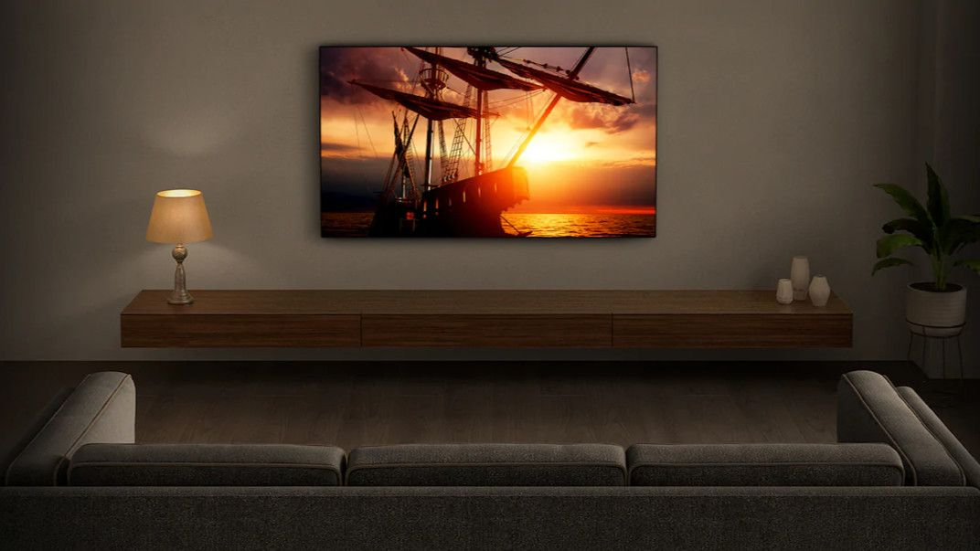 Sony has added a new smart TV to its premium home entertainment products in India. The new Sony Bravia X90J runs on Google TV operating system and als