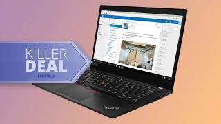 ThinkPad X13 laptops from $683 at Lenovo