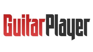 Guitar Player logo