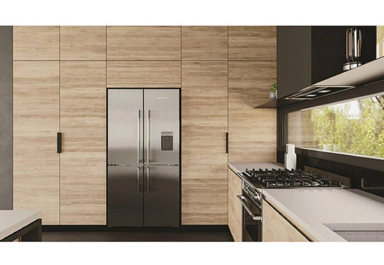 best fisher & paykel fridge freezer