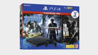 This cheap PS4 bundle gets you three amazing games and is the best price we have seen during lockdown