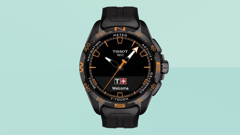 Tissot T-Touch Connect Solar review