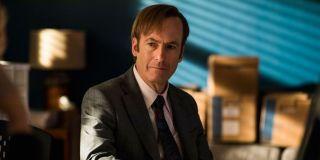 Bob Odenkirk as Saul Goodman in _Better Call Saul._