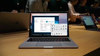 How to make virtual machines run faster in macOS | TechRadar