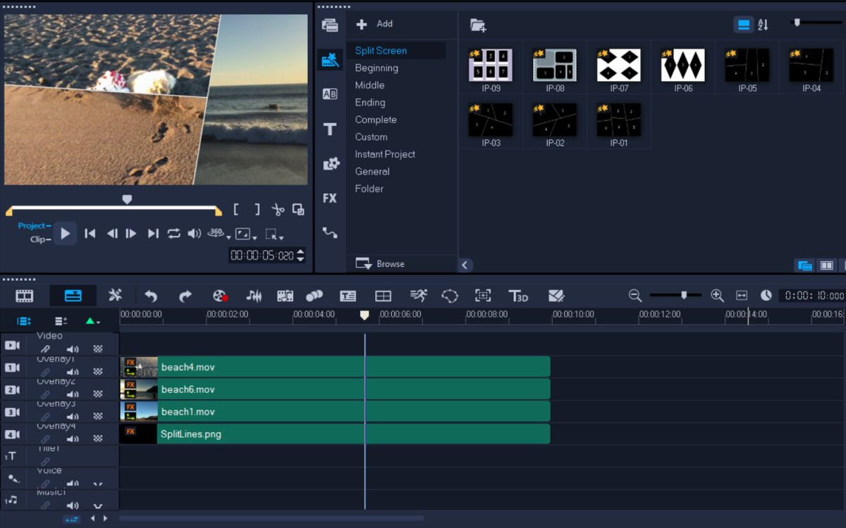 Corel VideoStudio Ultimate 2018 - Full Review and Benchmarks