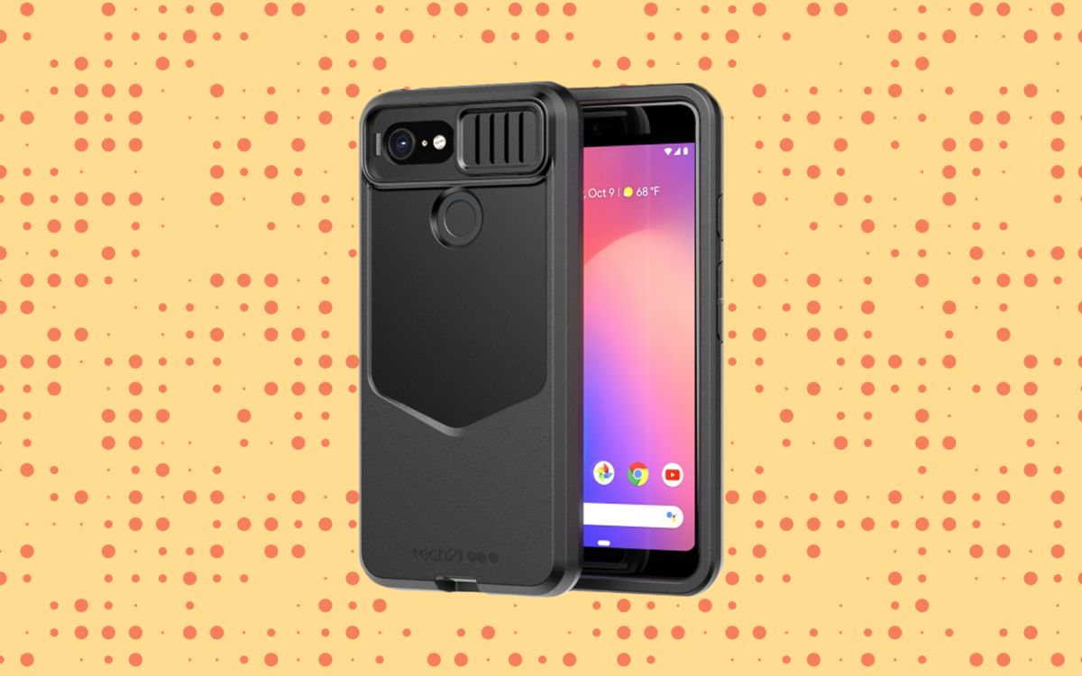 outlet store 15dd8 80538 13 Best Google Pixel 3 and Pixel 3 XL Cases | Tom's Guide