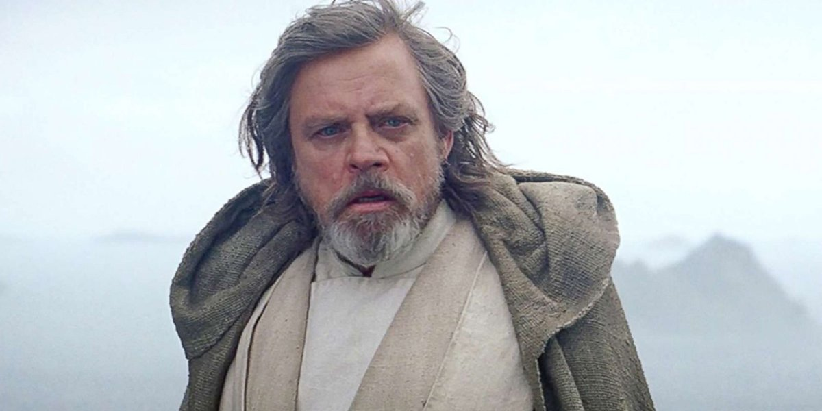 Surprise? Mark Hamill Also Played A Second Character In Star Wars: Rise Of Skywalker