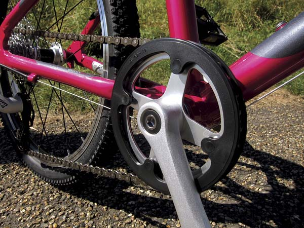 Isla Bikes Beinn 20