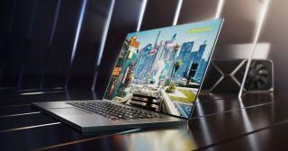 RTX 30 gaming laptops