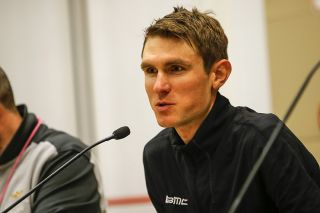 Tejay van Garderen (BMC) one of the favourites for Tirreno-Adriatico