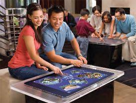 Five Sheraton Hotels Debut Microsoft Surface