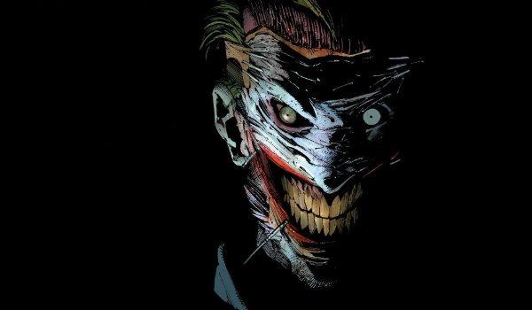 The joker new 52 batman
