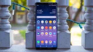 Samsung Galaxy Note 8 deals
