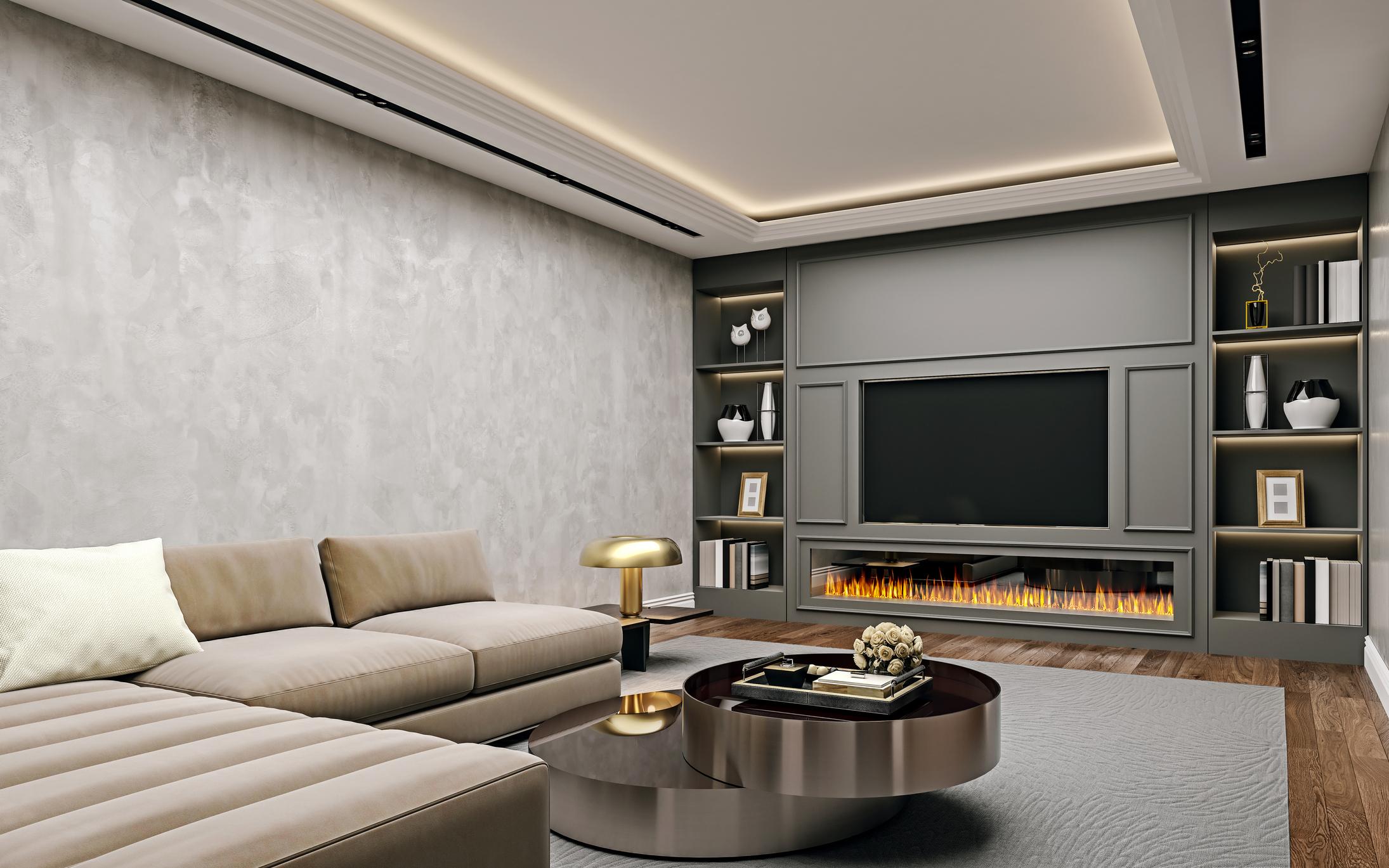 Basement Design Guide Homebuilding