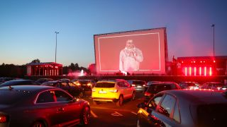Drive in movie theaters in NY: Where to see movies outdoors