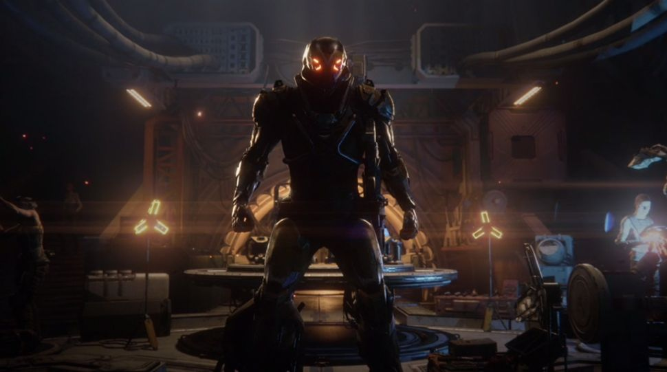 Anthem is causing some consoles to crash – here's what to do