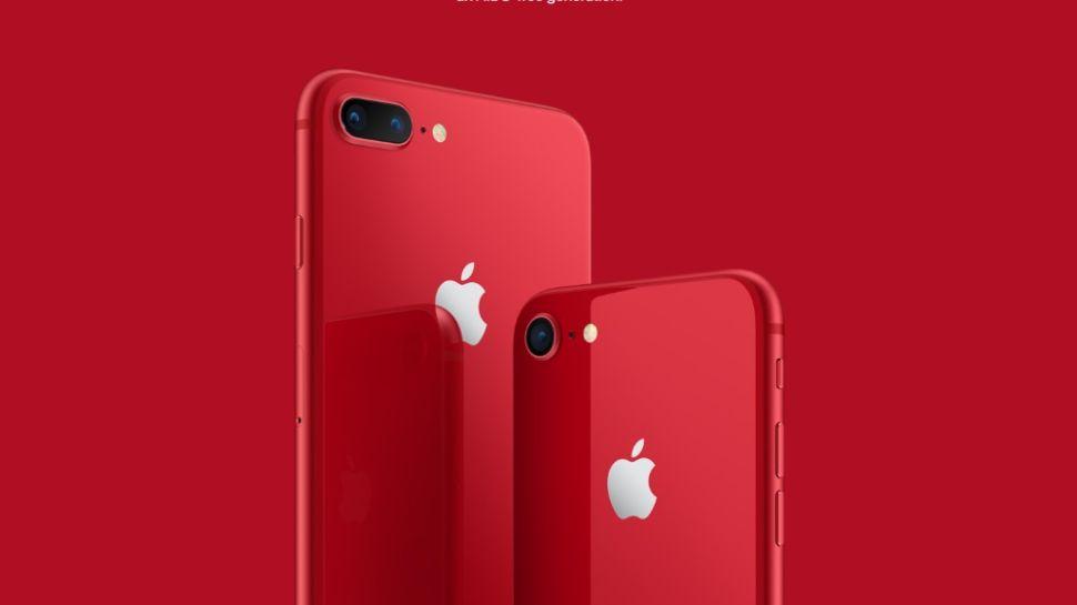 iPhone 8, а не iPhone X, побеждает по продажам Samsung Galaxy S9 Plus