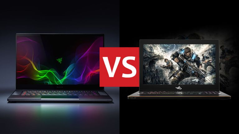 Razer Blade vs Asus ROG Zephyrus M: which is the ultimate