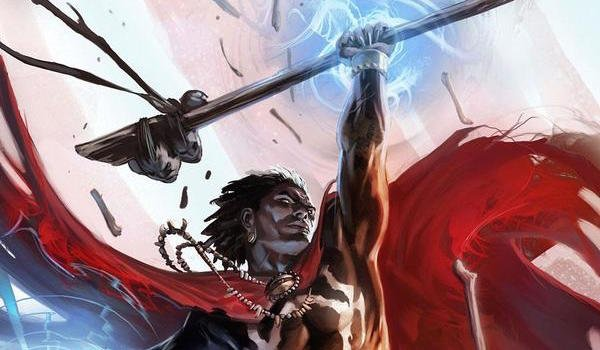 2. Brother Voodoo