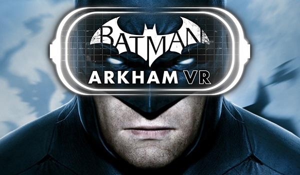 Arkham VR
