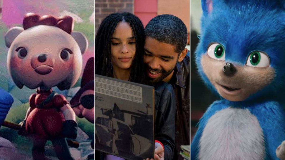 Release Radar: Our pick of the week's best TV, movies and games (February 10 - 16)