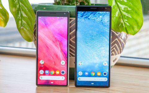 Sony Xperia 10 Review: Style Over Substance | Tom's Guide