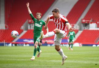 Stoke City v Preston North End – Sky Bet Championship – bet365 Stadium