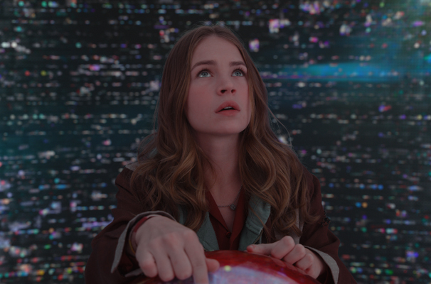 Tomorrowland A World Beyond Dvd Review A Zippy Sci Fi Romp For