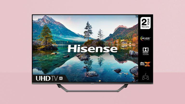 Hisense A7500F review
