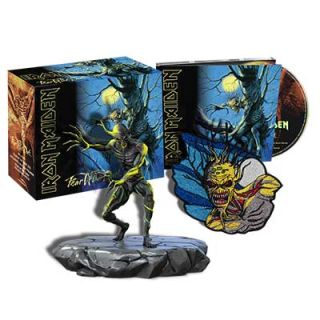 Iron Maiden announce the third instalment of The Studio Collection Remastered | Louder