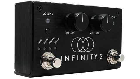 Pigtronix Infinity 2 Double Looper Review