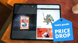 iPad Pro 12.9 deal