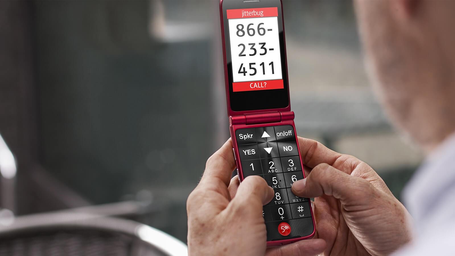 ▷ Yaşlılar üçün ən yaxşı 10 telefon 1
