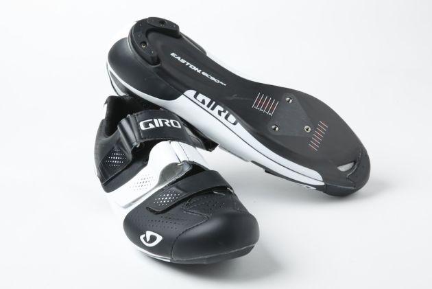 giro prolight slx II shoes road (3)