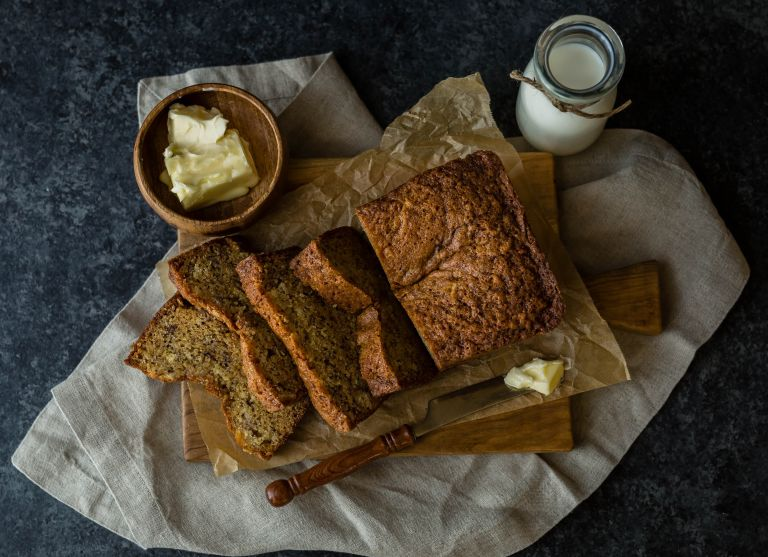 Nigella Lawson toast recipe