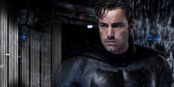 Ben Affleck as Bruce Wayne in Batman v. Superman: Dawn of Justice