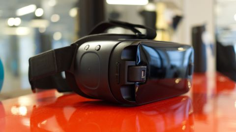 2b58bcc4796 Samsung Gear VR review. The best VR headset ...