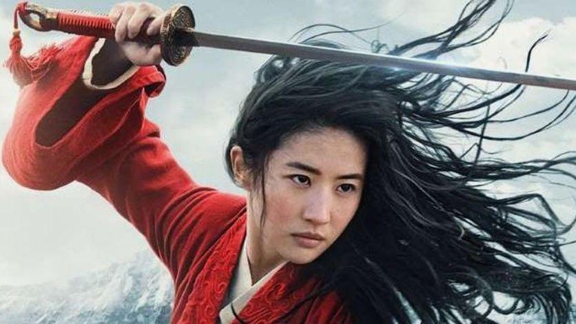 Mulan hits general release on Disney Plus