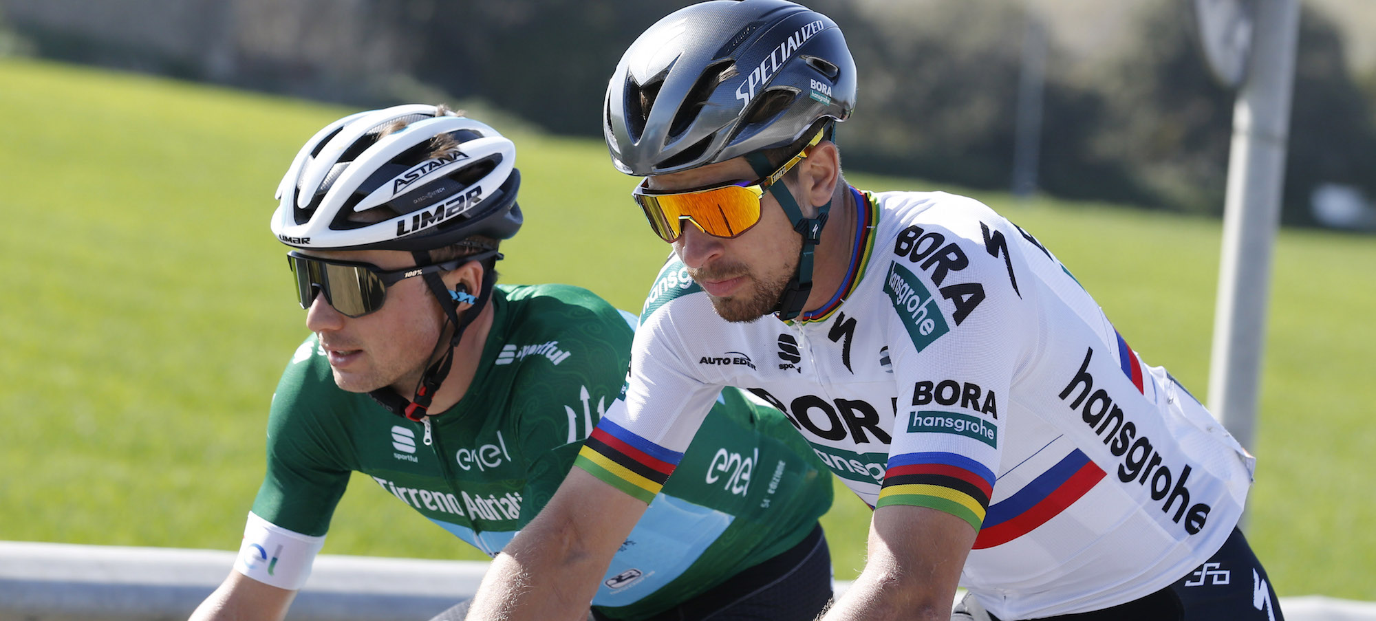 Peter Sagan content to wait to win  unpredictable  Milan-San Remo 68309af36