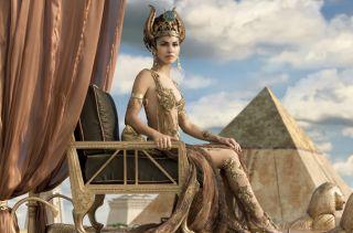 Gods of Egypt, Elodie Yung, Hathor